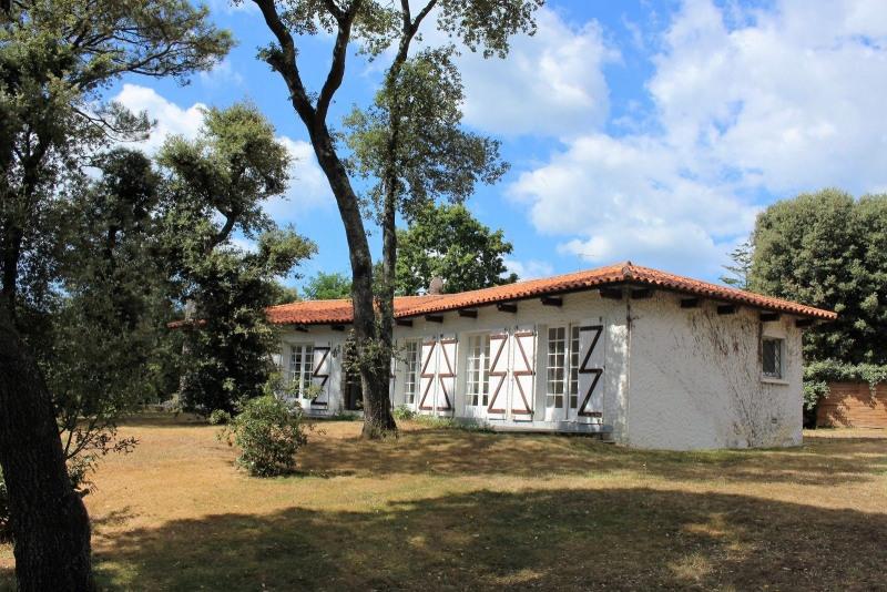 Vente de prestige maison / villa Chateau d olonne 598000€ - Photo 8