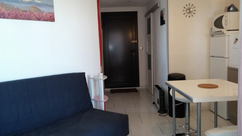 Location vacances appartement Port leucate 214,44€ - Photo 2