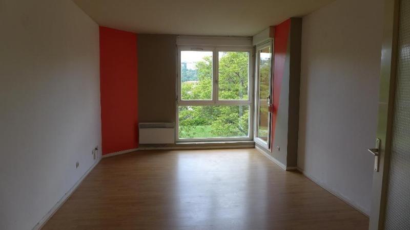 Location appartement Lyon 7ème 644€ CC - Photo 1