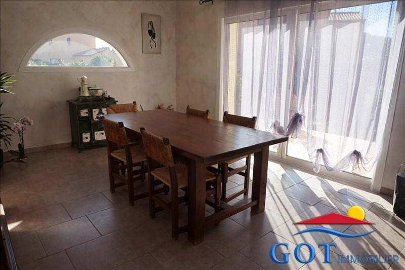 Sale house / villa Villelongue de la salanque 380 000€ - Picture 2