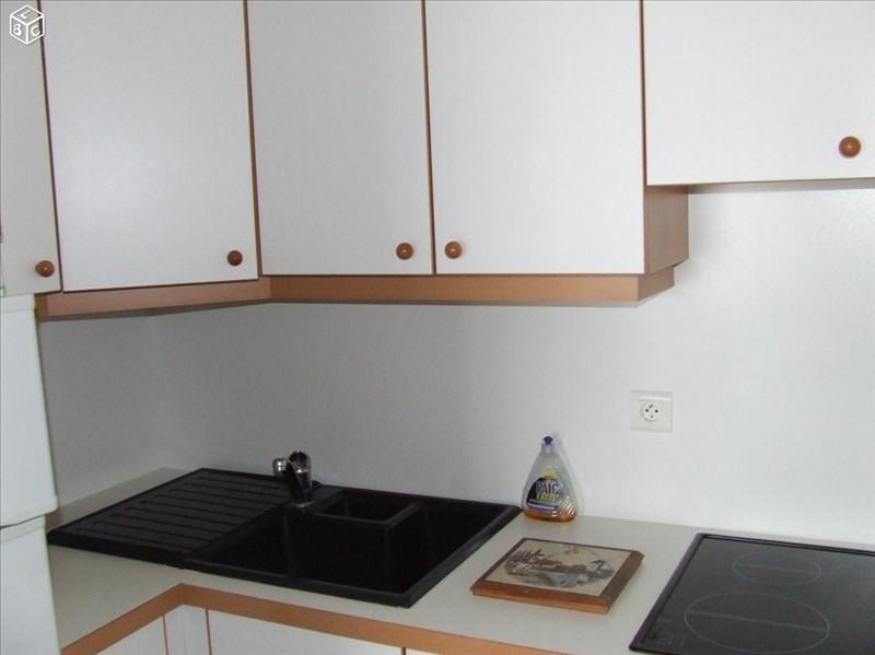 Sale apartment Jard sur mer 161200€ - Picture 6