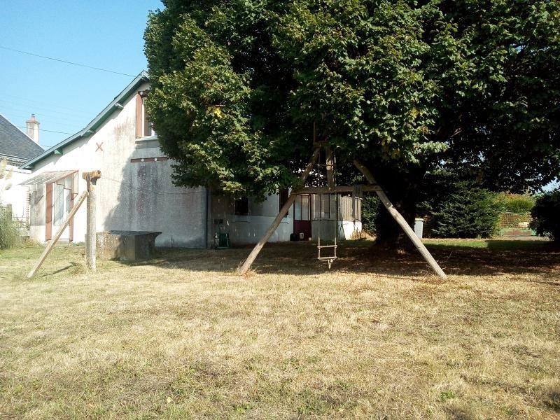 Vente maison / villa Vendome 70600€ - Photo 1
