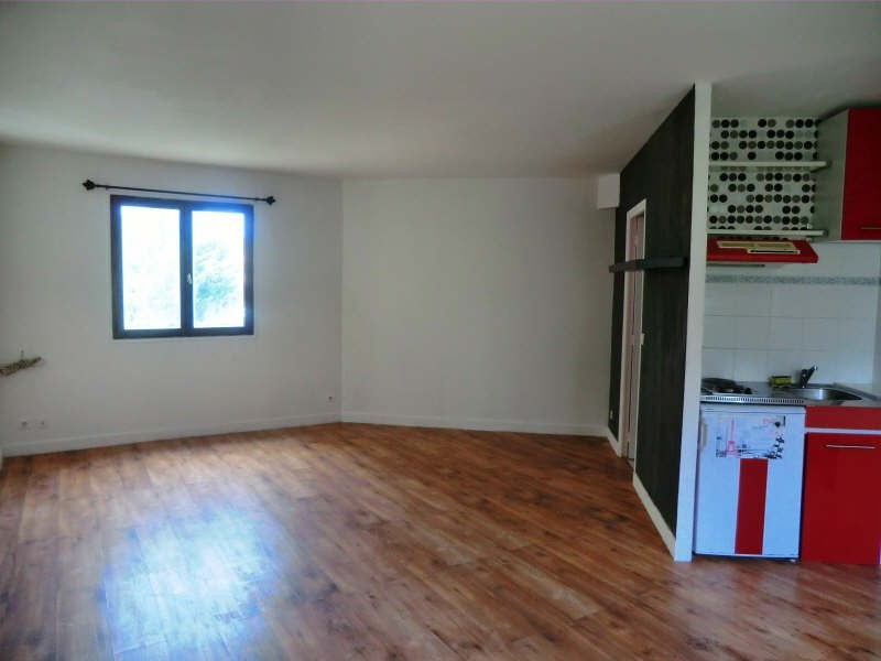 Vente appartement Coye la foret 107 000€ - Photo 2
