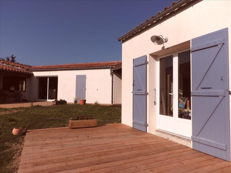 Vente maison / villa St pierre d oleron 535000€ - Photo 1