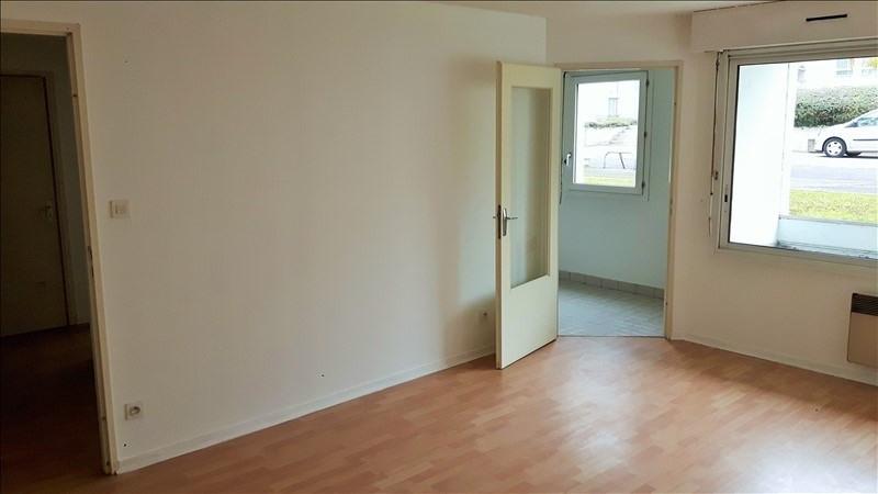 Sale apartment Dijon 80000€ - Picture 2