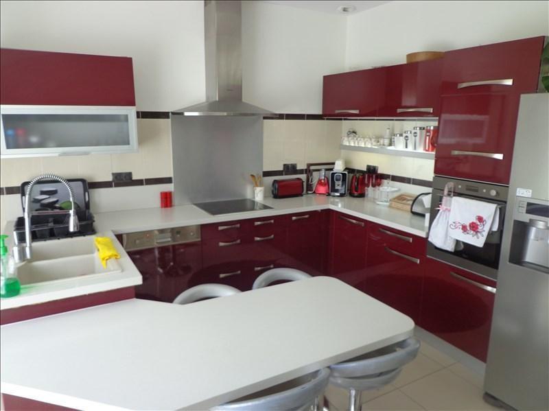Vente maison / villa St quentin 470000€ - Photo 2