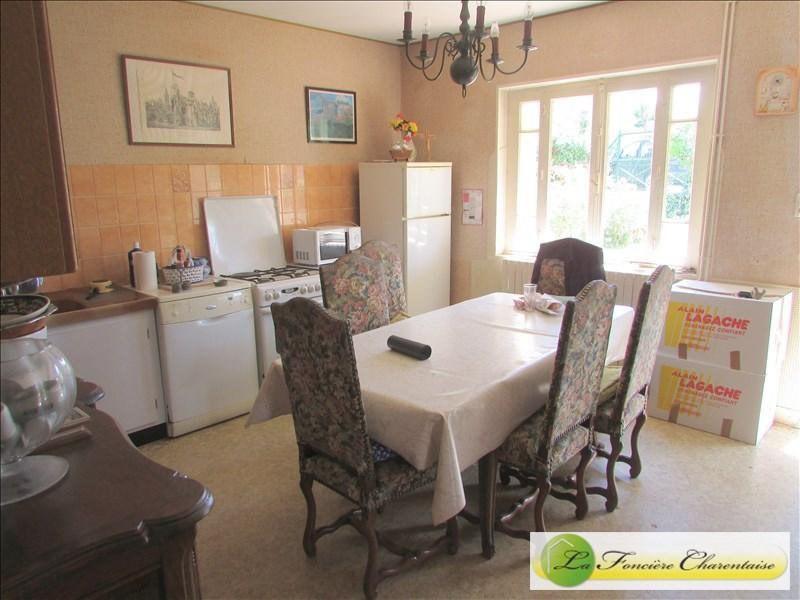 Vente maison / villa Aigre 71500€ - Photo 11
