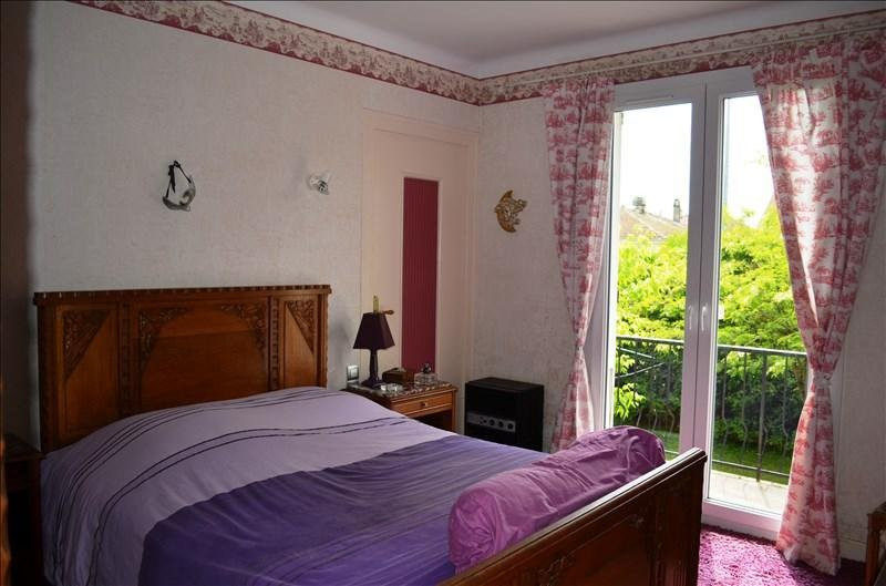 Sale house / villa Beaurepaire 209 500€ - Picture 6