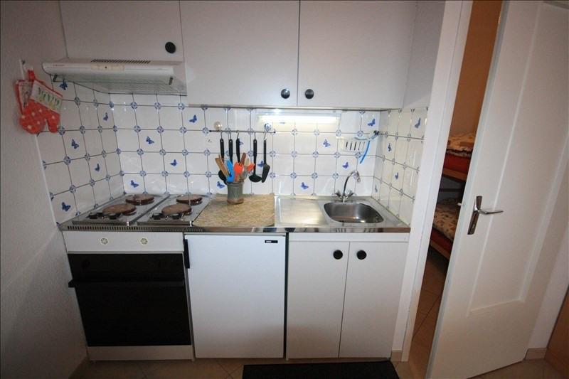 Sale apartment St lary pla d'adet 61500€ - Picture 4