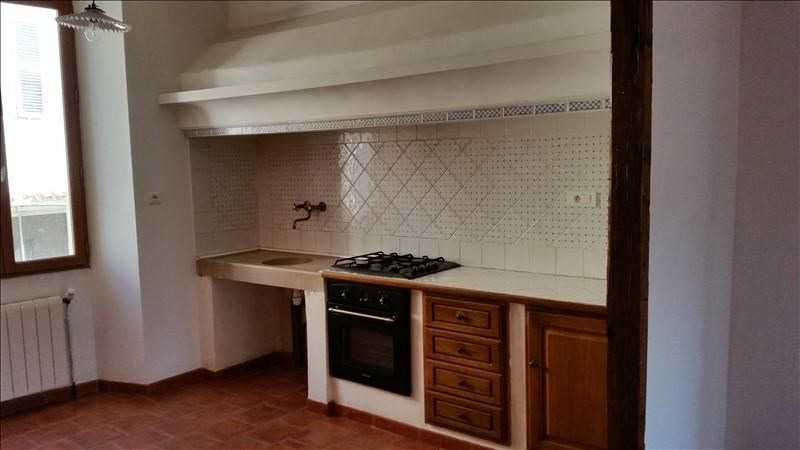 Investment property house / villa Cuges les pins 271000€ - Picture 4