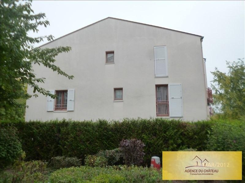 Revenda apartamento Mantes la jolie 158000€ - Fotografia 1