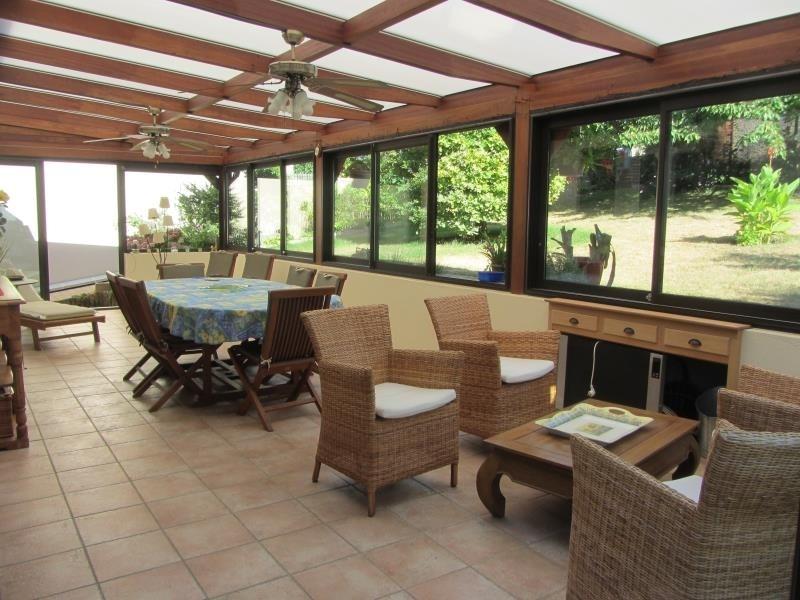 Sale house / villa Osny 418000€ - Picture 3