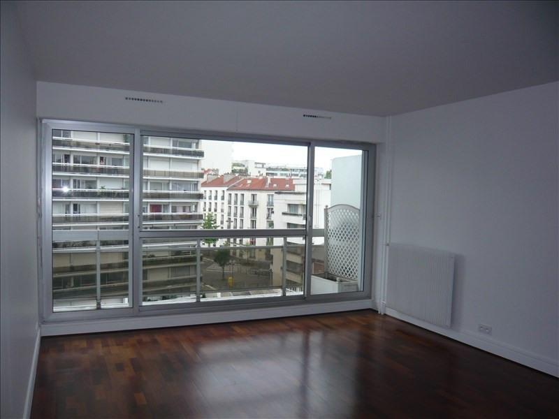 Location appartement Paris 14ème 1426€ CC - Photo 3