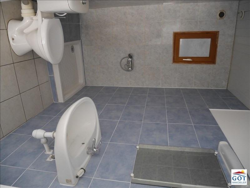 Verkauf mietshaus Torreilles 220000€ - Fotografie 4