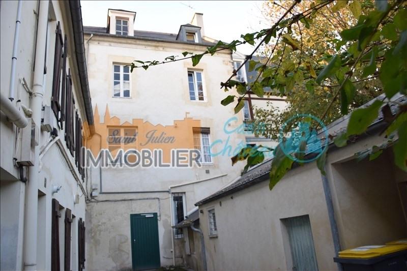 Venta  apartamento Caen 114900€ - Fotografía 5
