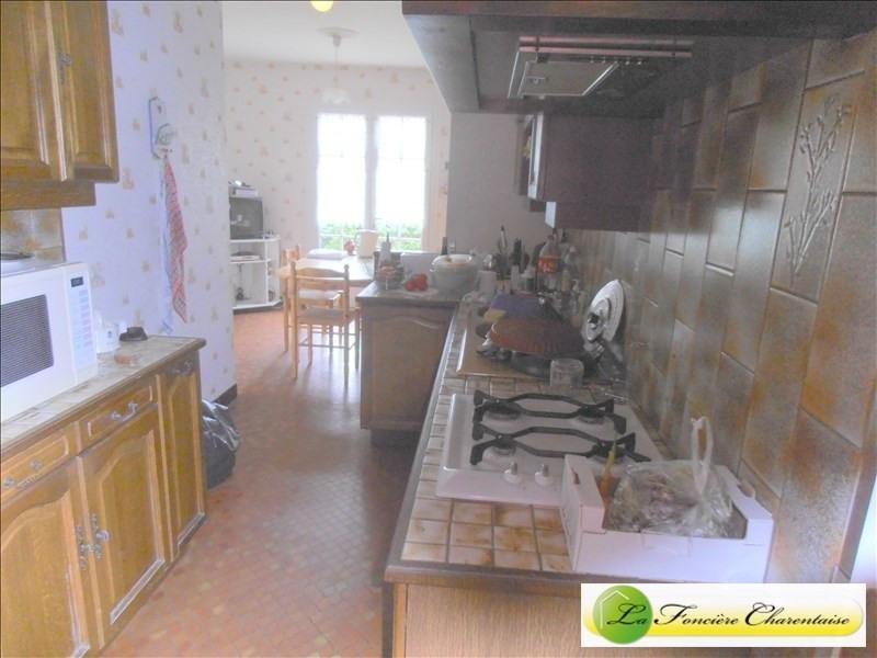 Sale house / villa L isle d espagnac 160920€ - Picture 9