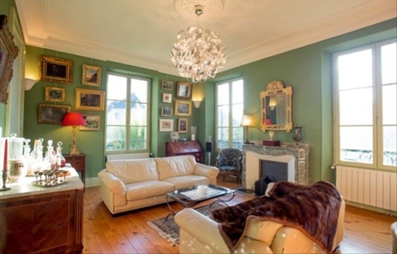 Revenda residencial de prestígio casa Lourdes 609000€ - Fotografia 5