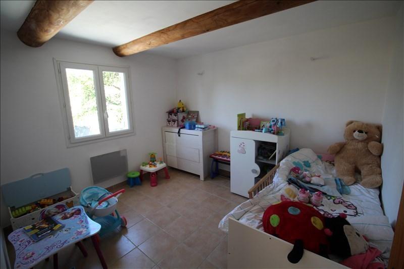 Prodotto dell' investimento casa Entraigues sur sorgues 212000€ - Fotografia 5