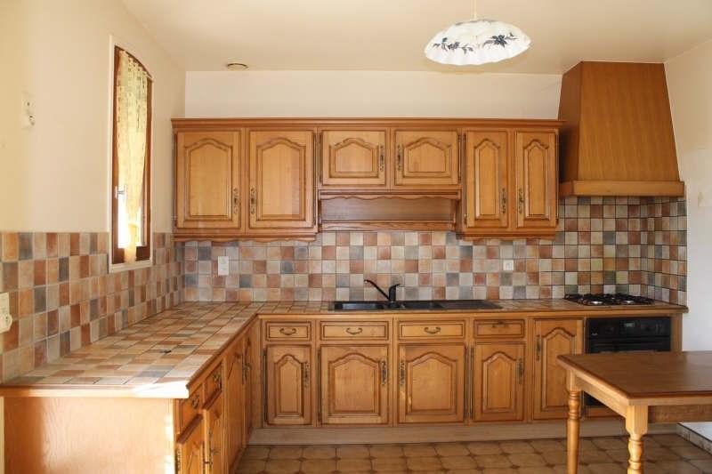 Sale house / villa St pardoux la riviere 174900€ - Picture 5