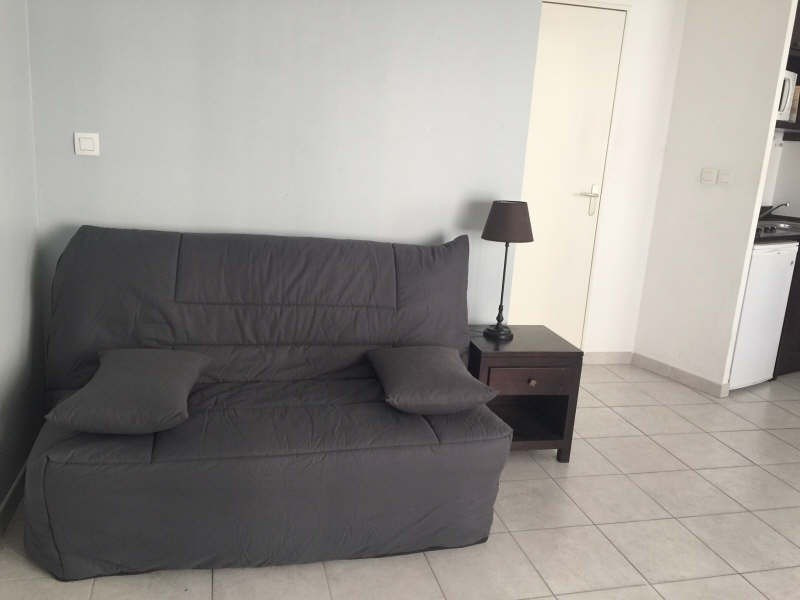 Location appartement Villeurbanne 470€ CC - Photo 3