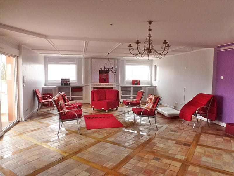 Deluxe sale apartment St die 495000€ - Picture 4