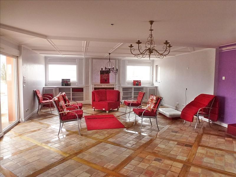 Vente de prestige appartement St die 495000€ - Photo 4