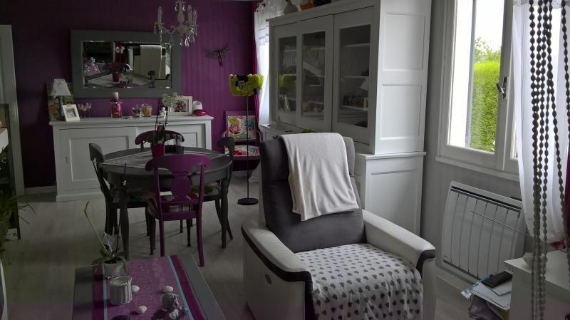 Sale house / villa Aixe sur vienne 153000€ - Picture 9