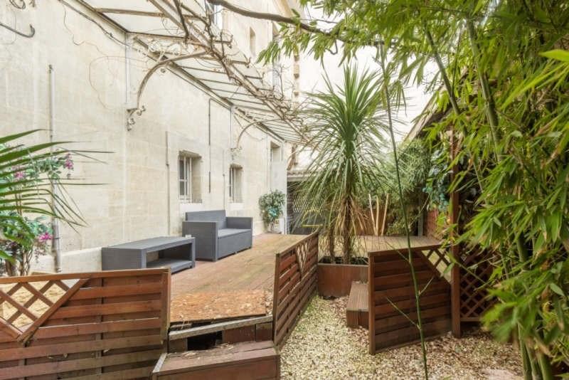Vente de prestige maison / villa Bordeaux 880000€ - Photo 3