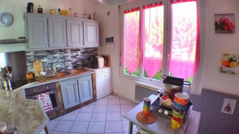 Vente maison / villa Houilles 368000€ - Photo 4