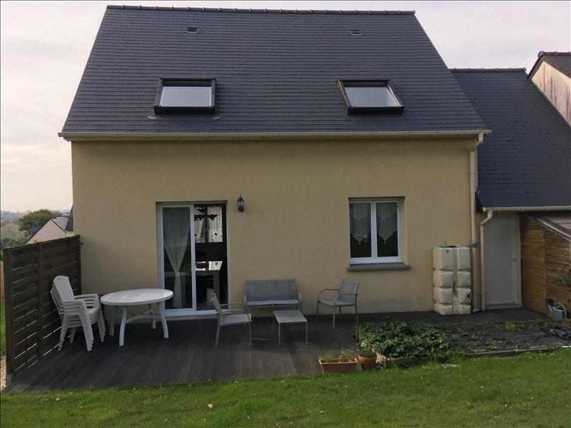 Venta  casa Janze 164065€ - Fotografía 1