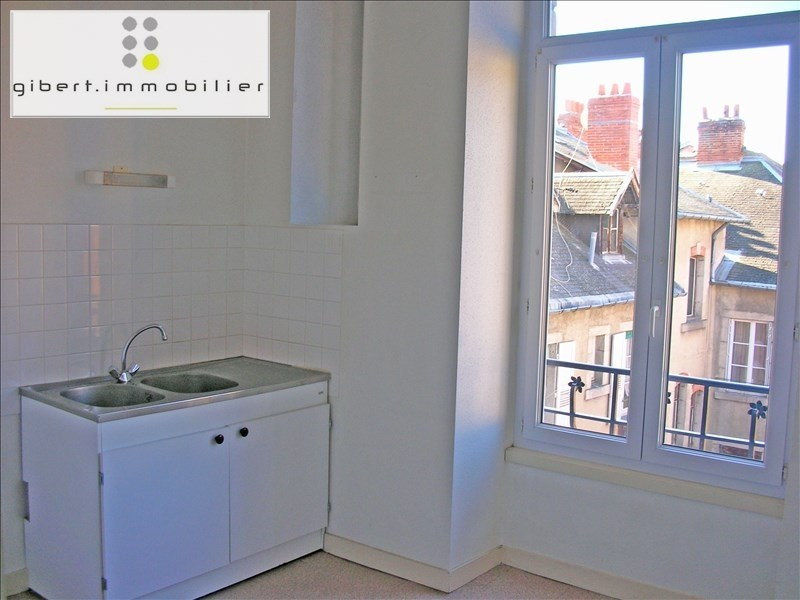 Rental apartment Le puy en velay 339,79€ CC - Picture 4