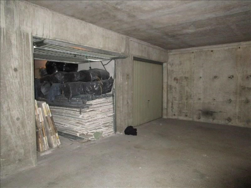 Sale parking spaces Annecy 35 000€ - Picture 3