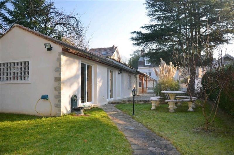 Vente maison / villa Hericy 550000€ - Photo 10