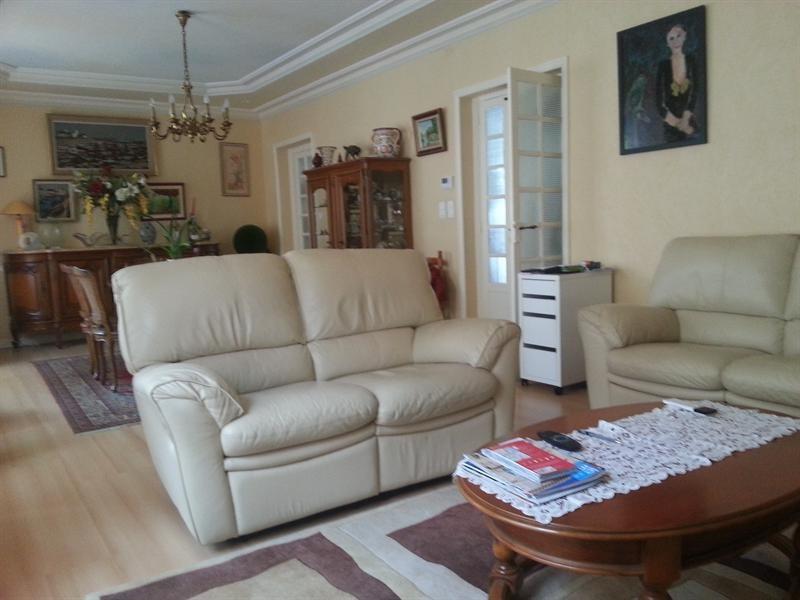 Sale house / villa Quimper 339000€ - Picture 1