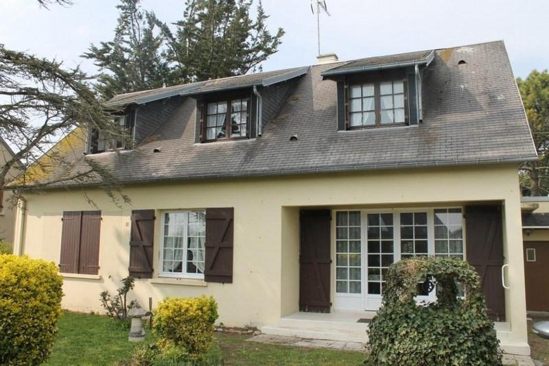 Sale house / villa Creances 170500€ - Picture 1