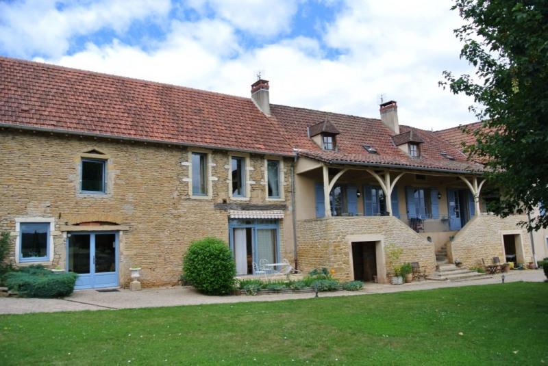 Vente de prestige maison / villa Cluny 785000€ - Photo 2