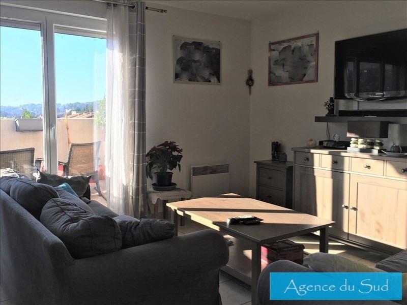 Vente appartement Roquevaire 279000€ - Photo 3