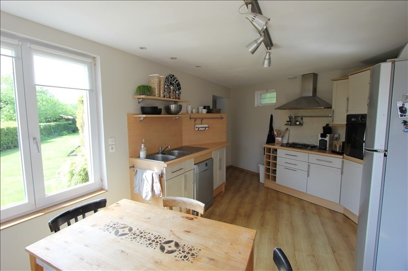 Sale house / villa Raimbeaucourt 299500€ - Picture 6