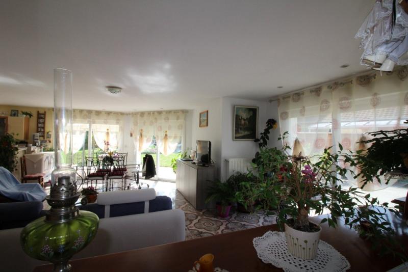 Vente maison / villa La tour du pin 208000€ - Photo 4