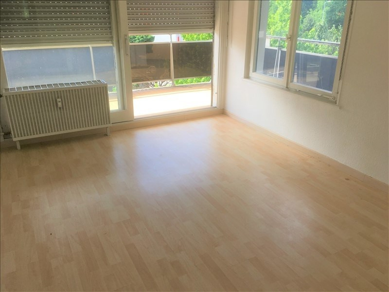 Sale apartment Haguenau 99 000€ - Picture 3