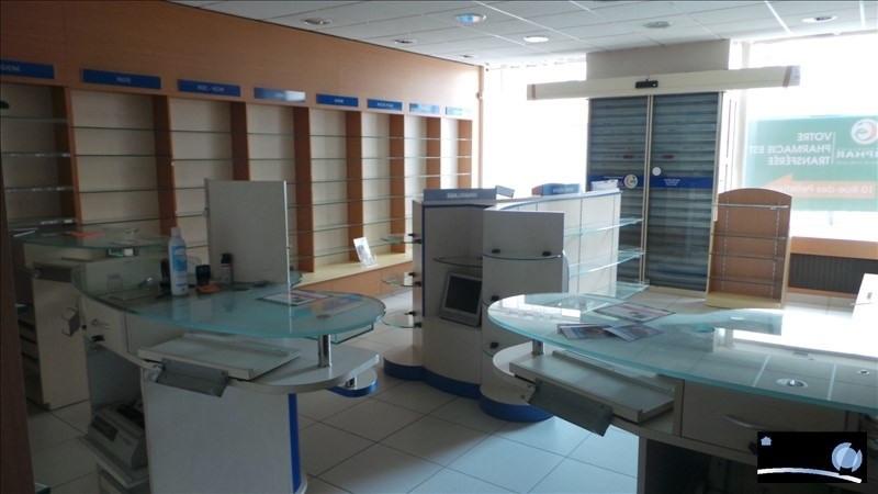 Rental shop La ferte sous jouarre 800€ +CH/ HT - Picture 3