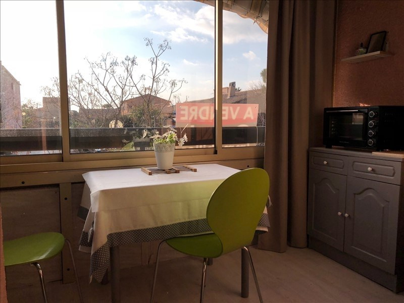 Vente appartement La londe les maures 134000€ - Photo 5