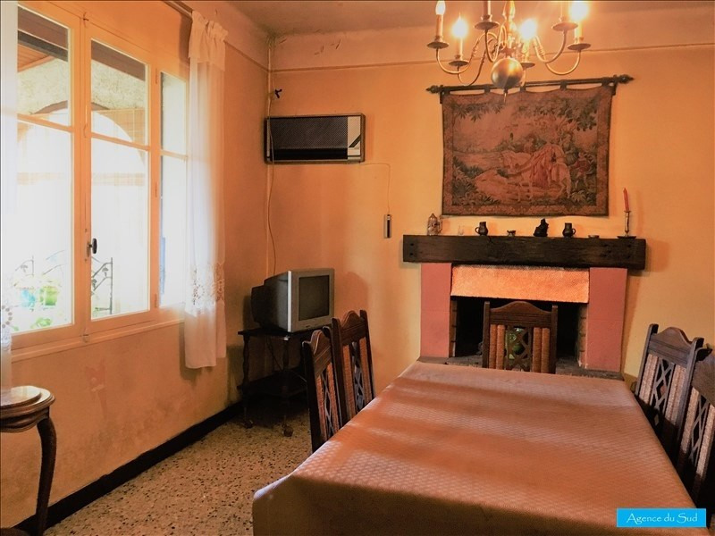 Vente maison / villa Aubagne 360 000€ - Photo 9