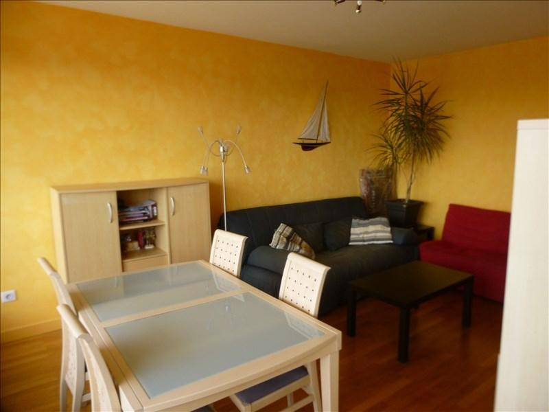 Sale apartment Villefranche sur saone 184000€ - Picture 2