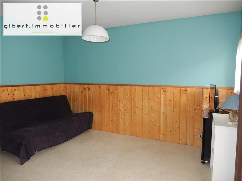 Rental apartment Le puy en velay 335€ CC - Picture 2