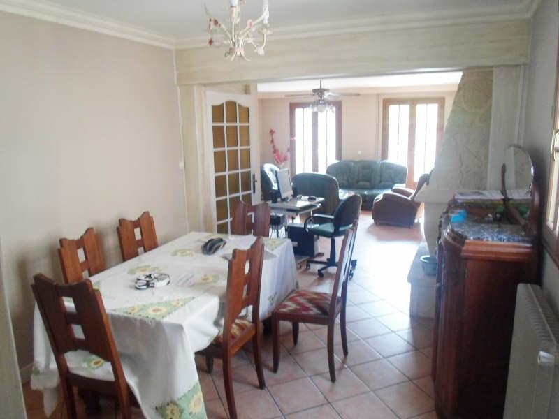 Sale house / villa Franconville 309920€ - Picture 3