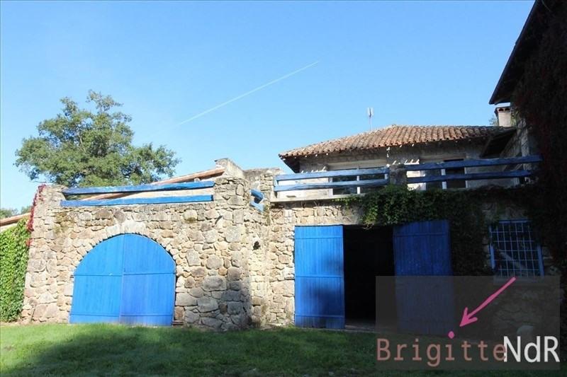 Vente de prestige maison / villa Cieux 577000€ - Photo 4