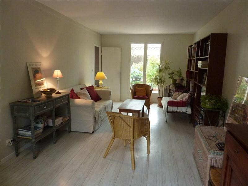 Sale house / villa Gometz le chatel 416000€ - Picture 8