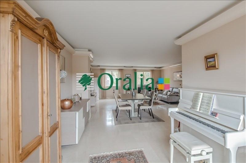 Vente de prestige appartement Lyon 4ème 530000€ - Photo 3