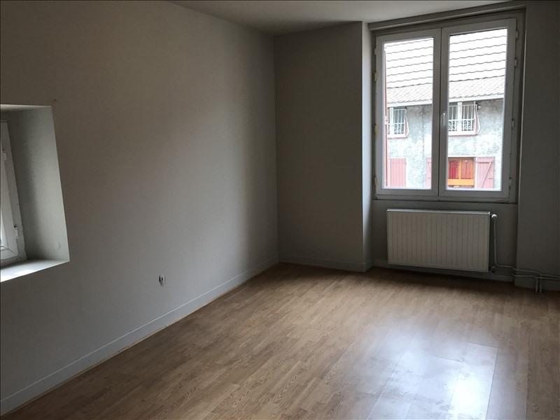 Produit d'investissement appartement Le pont de beauvoisin 56000€ - Photo 3